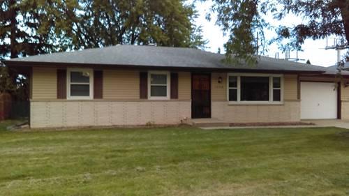 1920 Root, Crest Hill, IL 60403