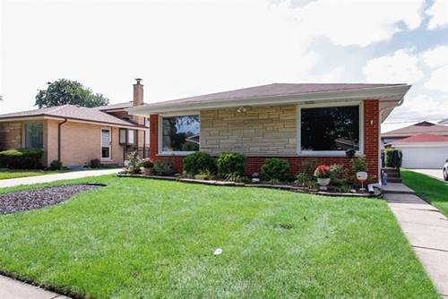 2936 Mayfair, Westchester, IL 60154