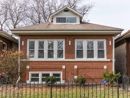 7634 S Bishop, Chicago, IL 60620