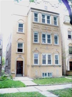 5912 N Maplewood Unit G, Chicago, IL 60659