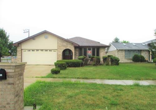 7960 W 80th, Bridgeview, IL 60455