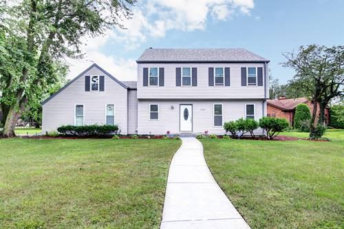 1630 Pinehurst, Flossmoor, IL 60422
