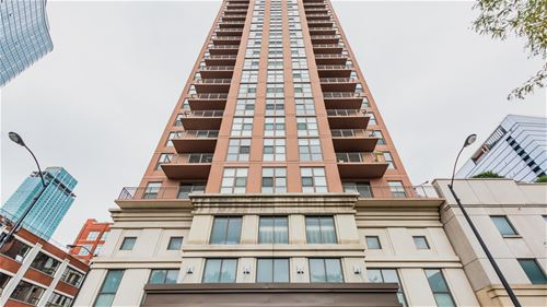 1101 S State Unit 401, Chicago, IL 60605 South Loop