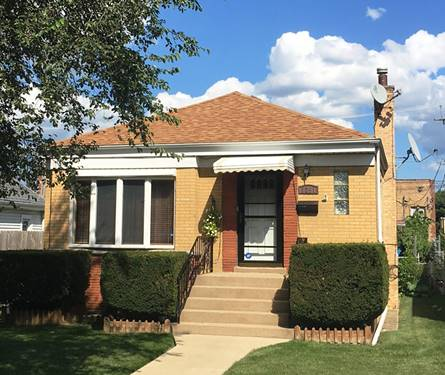 3251 N Nagle, Chicago, IL 60634