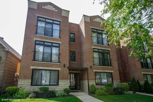 5358 N Central Unit 2S, Chicago, IL 60630