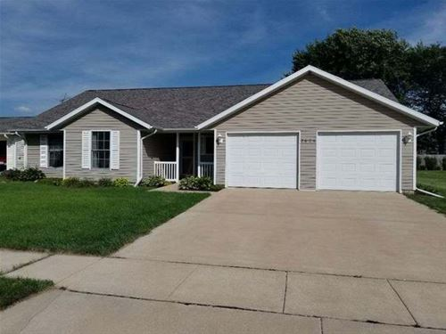 2606 Clover, Sterling, IL 61081
