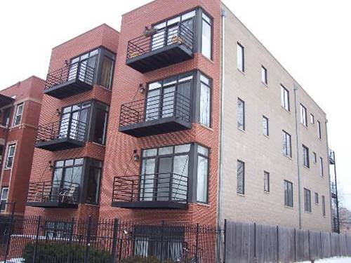 6113 S Kimbark Unit 4N, Chicago, IL 60637