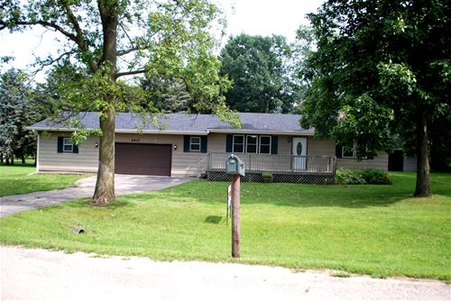 4937 N Wendorf, Monroe Center, IL 61052