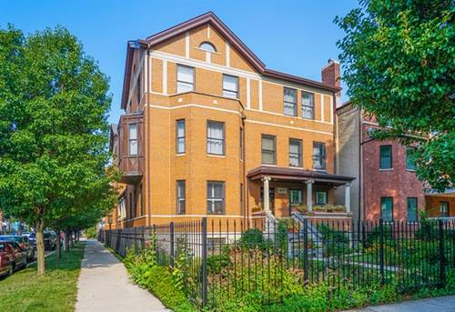 4458 S Greenwood Unit 3W, Chicago, IL 60653