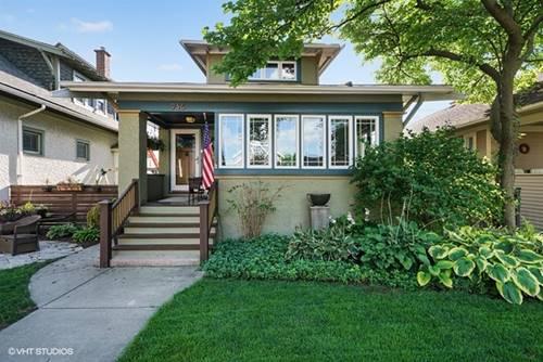 936 N Lombard, Oak Park, IL 60302
