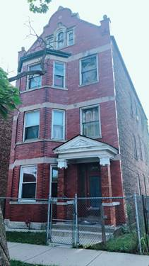 2634 S Harding, Chicago, IL 60623