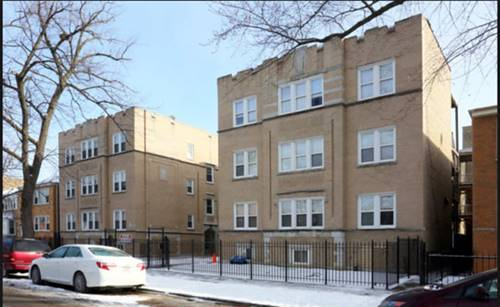 6317 N Sacramento Unit 3E, Chicago, IL 60659