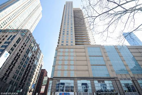 545 N Dearborn Unit 3205, Chicago, IL 60654 River North