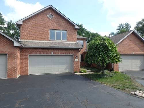 36 Billy Casper Unit 36, Midlothian, IL 60445