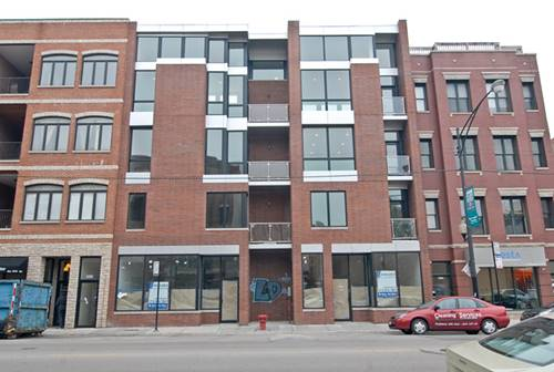 2646 N Halsted Unit 4S, Chicago, IL 60614 Lincoln Park