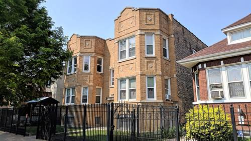 6422 S Talman Unit 2S, Chicago, IL 60629