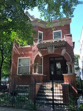 3032 W Schubert Unit 1F, Chicago, IL 60647 Logan Square