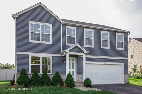 1716 Silver Ridge, Plainfield, IL 60586