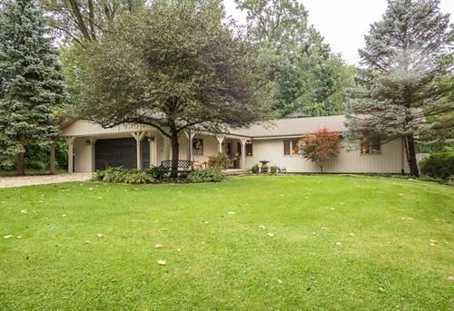 13340 W Oak, Homer Glen, IL 60491
