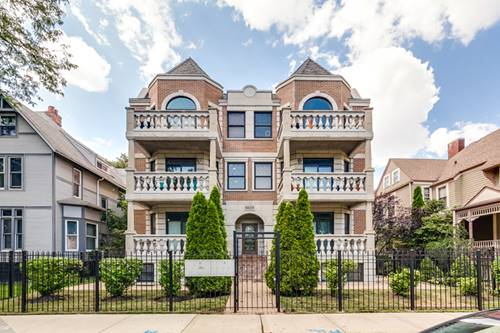 4624 S Greenwood Unit 2S, Chicago, IL 60653