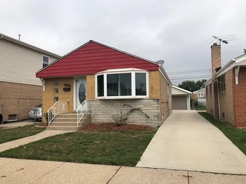 3770 W Hayford, Chicago, IL 60652