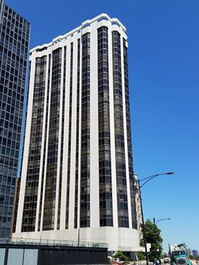 990 N Lake Shore Unit 27B, Chicago, IL 60611 Streeterville