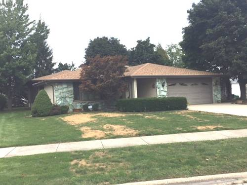 8020 Bob O Link, Orland Park, IL 60462
