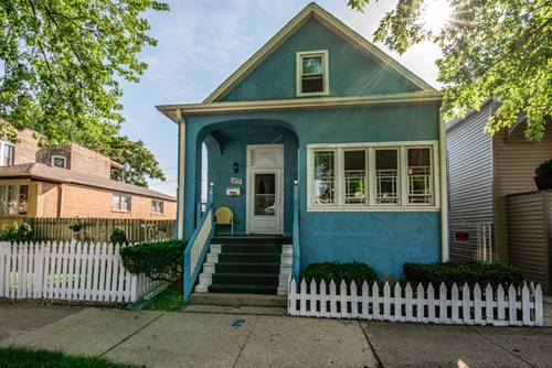 3537 S Rockwell, Chicago, IL 60632