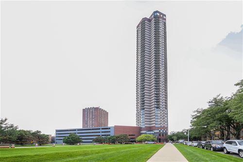 3660 N Lake Shore Unit 34-12, Chicago, IL 60613 Lakeview