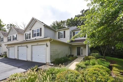 1257 Brookdale Unit 1257, Carpentersville, IL 60110