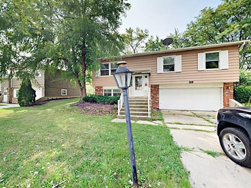 4833 Imperial, Richton Park, IL 60471