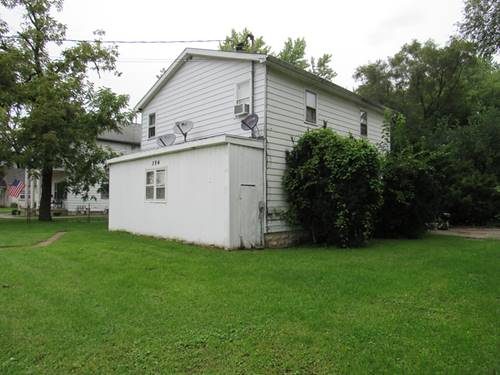 354 Oak, Braidwood, IL 60408