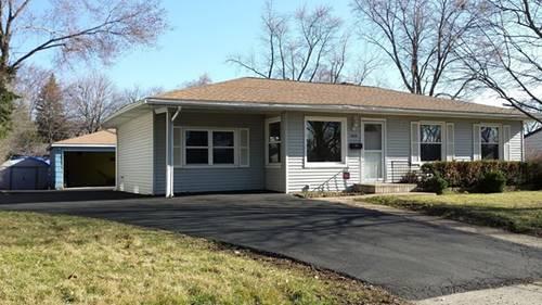 1624 Sycamore, Hanover Park, IL 60133