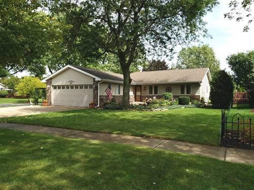420 N Raven, Shorewood, IL 60404
