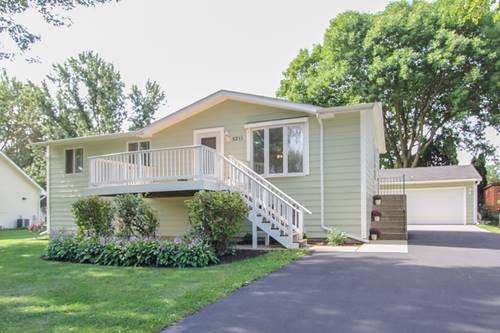 5211 W Nippersink, Richmond, IL 60071