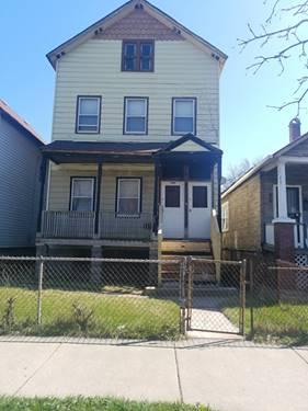 1355 E 76th, Chicago, IL 60619