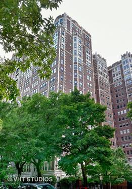2440 N Lakeview Unit 12B, Chicago, IL 60614 Lincoln Park