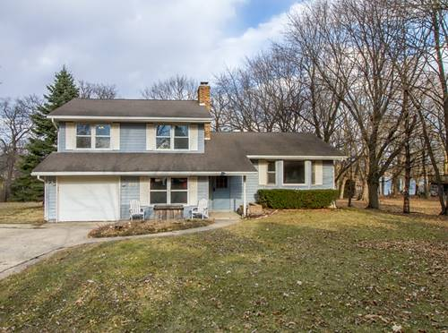 235 Holiday, Lake Holiday, IL 60552