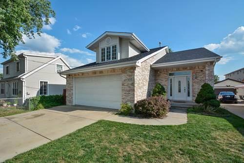 6317 W 99th, Oak Lawn, IL 60453