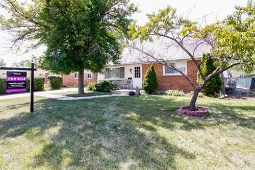 9106 Pembroke, Bridgeview, IL 60455