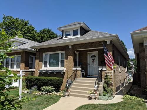 5654 W Warwick, Chicago, IL 60634