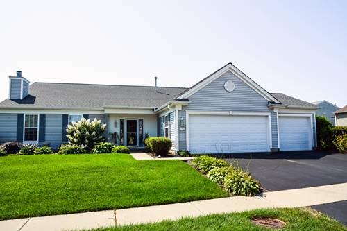 13561 Dakota Fields, Huntley, IL 60142