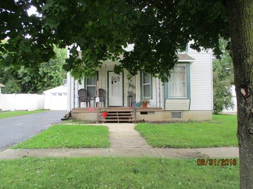 716 Fremont, Belvidere, IL 61008