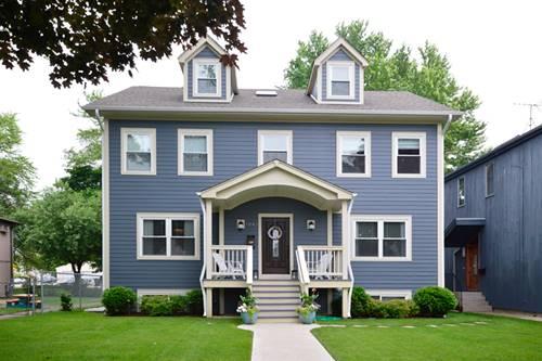 1843 Ashland, Evanston, IL 60201