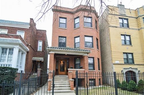 3083 N Davlin Unit 3, Chicago, IL 60618