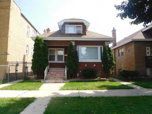 2655 N Monitor, Chicago, IL 60639