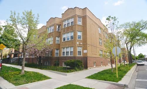 3914 W Cortland Unit 3, Chicago, IL 60647