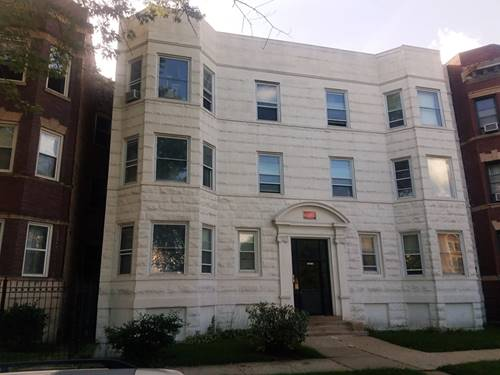 6112 S Ingleside Unit 2S, Chicago, IL 60637