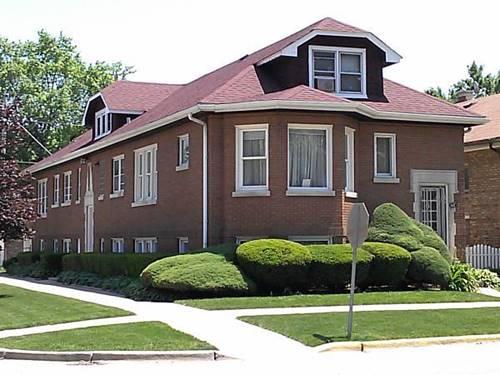 1401 Home, Berwyn, IL 60402