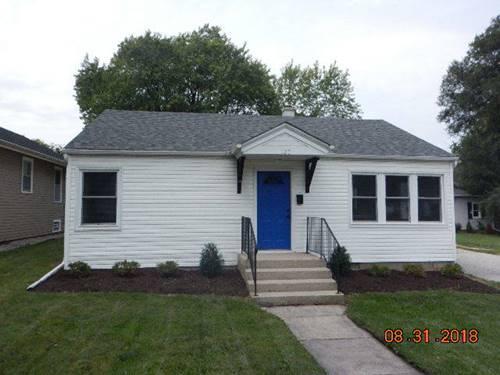 127 Davison, Joliet, IL 60433